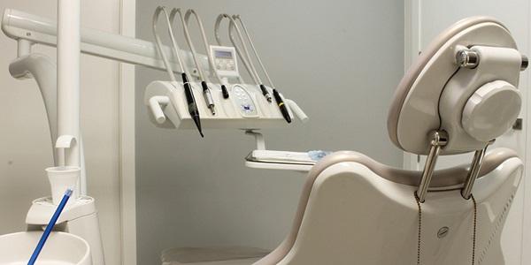 歯科医院、クリニック、介護施設にEVARY