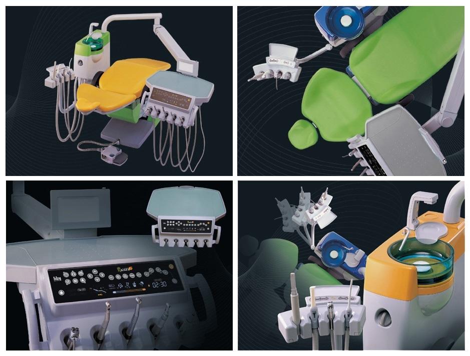 格安歯科用ユニットGR400